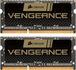 Corsair 16GB (2x8GB) DDR3 1600MHz CMSX16GX3M2B1600C9