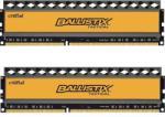Crucial 16GB (2x8GB) DDR3 1600MHz BLT2CP8G3D1608DT1TX0