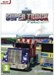 Nordic Games Super Truck Racer (PC) Software - jocuri