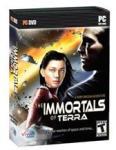 Viva Media The Immortals Of Terra: A Perry Rhodan Adventure (PC) Software - jocuri
