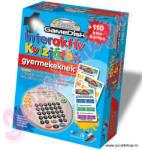 Simba Quiz interactiv pentru copii în limba Maghiară - Noris Joc de societate