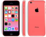 Apple iPhone 5C 8GB Mobiltelefon