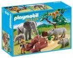 Playmobil Állattankutató a szavannán (5417)