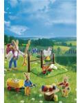Playmobil Húsvéti nyuszinaptár (4169)