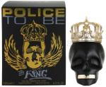 Police To Be The King EDT 125ml Parfum