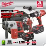 Milwaukee M28 Pack G-32C M28 4933413820