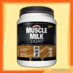 Cytosport Muscle Milk Light - 750g