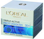 L'Oréal Dermo Triple Active Ránctalanító Collagen 30+ 50ml