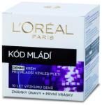 L'Oréal Dermo Fiatalság Kód Nappali Krém 50ml