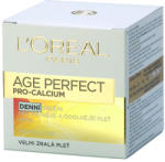 L'Oréal Dermo Age Re-Perfect Calcium Nappali krém 50ml