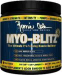 Ronnie Coleman Signature Series Myo Blitz - 240g