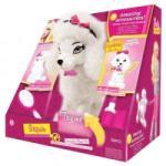 Intek Barbie My Fab Pets: Sequin - Catelus interactiv (BBPE2)