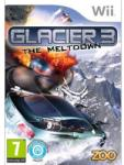 Funbox Media Glacier 3 The Meltdown (Wii) Játékprogram