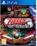 System 3 The Pinball Arcade (PS4) Játékprogram