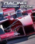 Kalypso Racing Manager 2014 (PC) Játékprogram