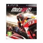 Milestone MotoGP 14 (PS3) Játékprogram