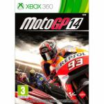 Milestone MotoGP 14 (Xbox 360) Játékprogram
