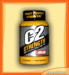 Labrada C2 Strength - 120 caps