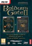 Interplay Baldur's Gate II Shadows of Amn & Throne of Bhaal (PC) Software - jocuri