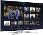 Samsung UE40H6200 Televizor LED, Televizor LCD