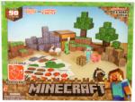 Mojang Minecraft kreatív készlet - Deluxe szett