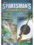 Masque Publishing Sportsman's Double Play (PC) Software - jocuri