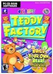 eGames Teddy Factory (PC) Software - jocuri