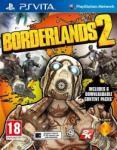 2K Games Borderlands 2 (PS Vita) Software - jocuri