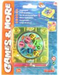 Simba Toys Felhúzós horgász társas