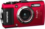 Olympus Tough TG-3 Digitális fényképezőgép
