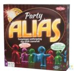 TACTIC Party Alias