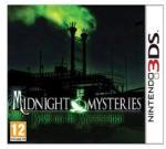 MumboJumbo Midnight Mysteries 3 Devil on the Mississippi (3DS) Játékprogram