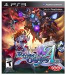 XSEED Games Ragnarok Odyssey Ace (PS3) Játékprogram