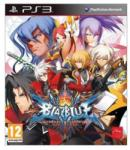 Aksys BlazBlue Chrono Phantasma (PS3) Játékprogram