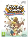 Rising Star Games Harvest Moon Animal Parade (Wii) Játékprogram