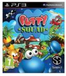 System 3 Putty Squad (PS3) Játékprogram