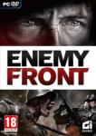 City Interactive Enemy Front (PC) Játékprogram