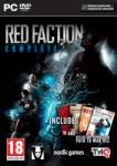 THQ Red Faction Complete (PC) Játékprogram