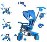 Baby Trike 4 in 1 Hippo TRIKE-822