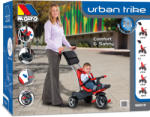 Molto Denim Urban Trike 5 in 1