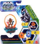 Mattel Turbo Battlers elemes pörgettyű - Ultimate Elementor