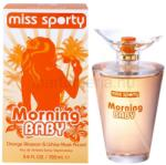 Miss Sporty Morning Baby EDT 100ml
