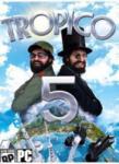 Kalypso Tropico 5 (PC) Játékprogram