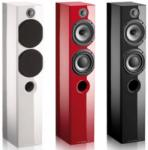 Triangle Color The Floorstander Boxe audio