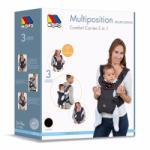Molto Multipositions Comfort (12741) Marsupiu bebelusi