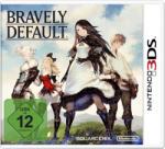 Nintendo Bravely Default Where the Fairy Flies (3DS) Software - jocuri