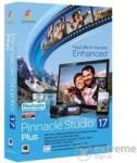 Corel Pinnacle Studio 17 Plus PNST17PLIEEU