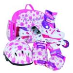 Tempish UFO Baby Skate Set - Girl
