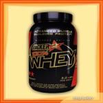 Nve Pharmaceuticals 100% Whey - 908g