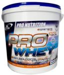 Pro Nutrition Pro Whey - 4000g